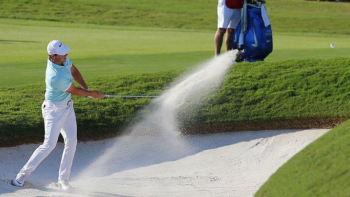 Golf: milliárdos lett Rory McIlroy