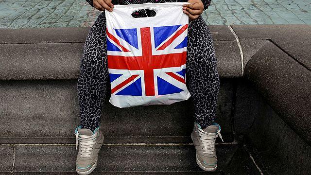 خروج بريطانيا من الإتحاد الأوربي: جواز سفر جديد، سلاح ضد المجهول