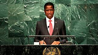 Lungu lied at UN summit – Ex-Zambian leader