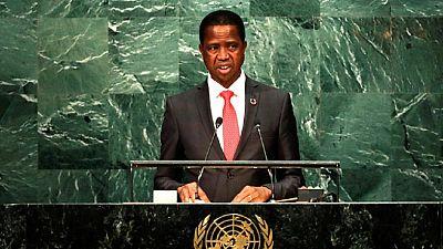 Lungu lied at UN summit – Ex-Zambian leader