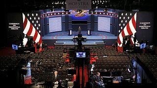 ΗΠΑ: Πρώτο τετ-α-τετ Τραμπ - Χίλαρι