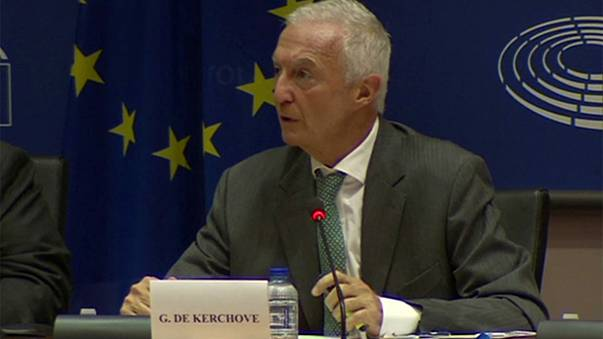 The Brief from Brussels: Frage der gemeinsamen Verteidigung wieder aktuell
