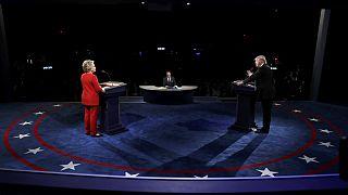 Clinton vs Trump: primo dibattito tv per le presidenziali Usa