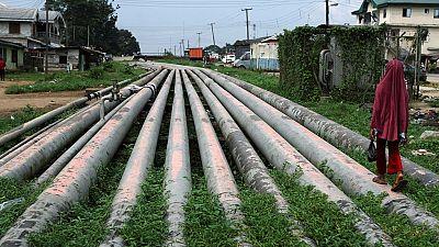 Nigeria: Shell coupe les vannes d'un oléoduc ''vital'' dans le Delta