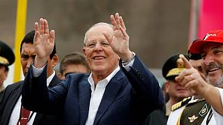 Pour le président du Pérou fumer un joint ''c'est pas la fin du monde''