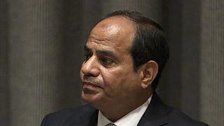 Egypt: Sisi promises more jobs to deter perilous migration to Europe