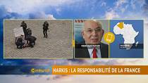 France takes fault for Algerian Harki atrocities [The Morning Call]