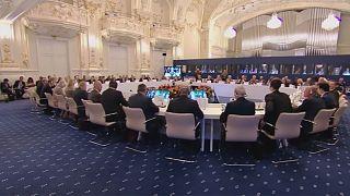 Nem tetszik a briteknek a körvonalazódó uniós katonai együttműködés
