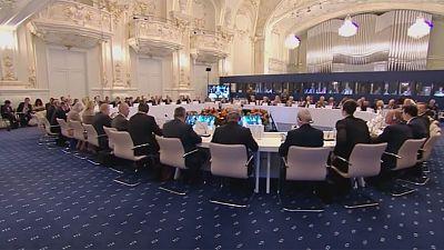 Министры обороны ЕС обсуждают в Братиславе укрепление сотрудничества
