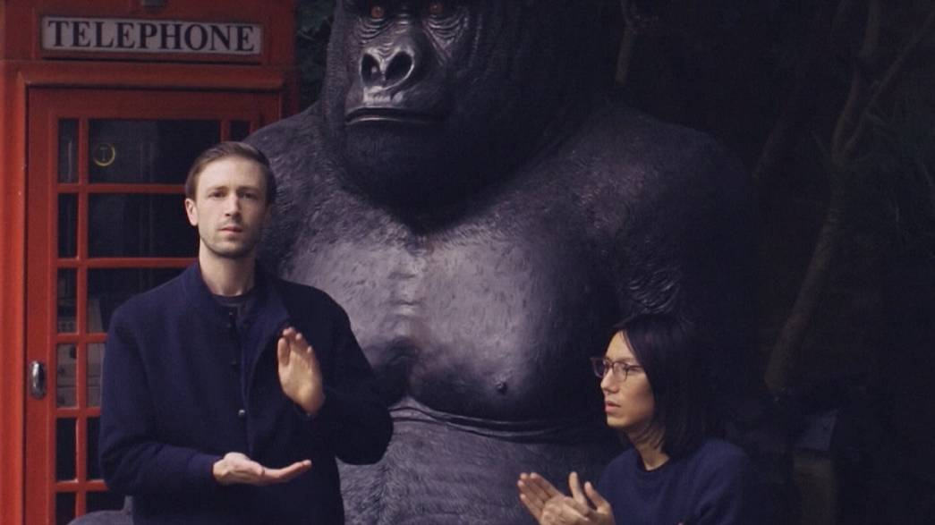 After 'Breakfast' comes 'Brilliant Sanity' as Teleman hit the road