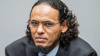 Le djihadiste malien Ahmad Al Faqi Al Mahdi condamné à 9 ans de prison