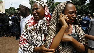 Families of murdered Guinean protesters await justice after 7 years