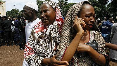 Guinée/Tueries de 2009 : des ONG de droits de l'homme réclament justice