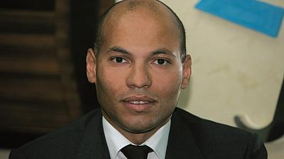 French court rules in favour of Karim Wade