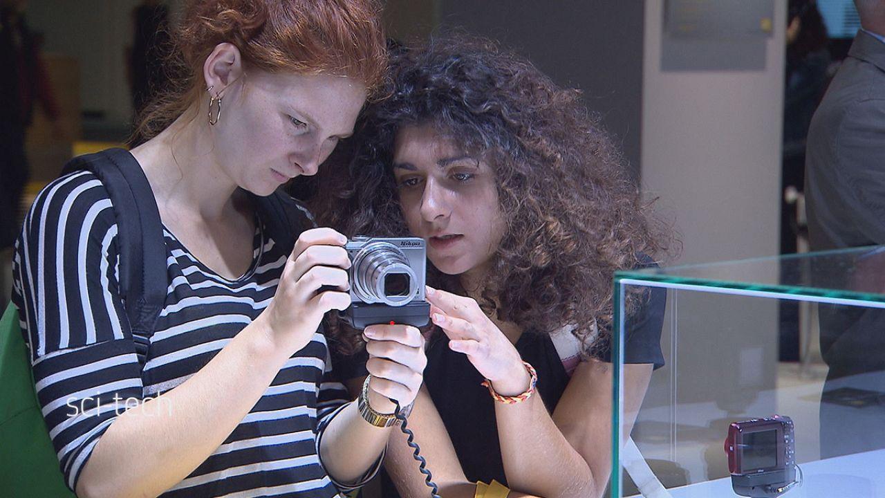 Рhotokina в Кёльне: фотография - центр коммуникаций в современном обществе
