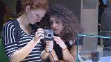 Fotoğraf ve kamera sektörü Photokina'da toplandı