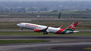Kenya Airways in talks for stake sale to raise cash- CEO