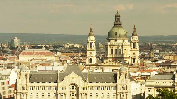 Tourism boost for Hungary