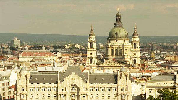 في اليوم العالمي للسياحة: بودابست وجهة سياحية للاجانب وابناء البلد