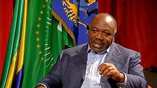 Gabão: Ali Bongo toma posse após presidenciais muito contestadas