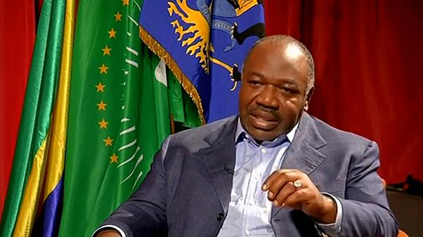 Gabon: Ali Bongo sworn in after acrimonious election victory