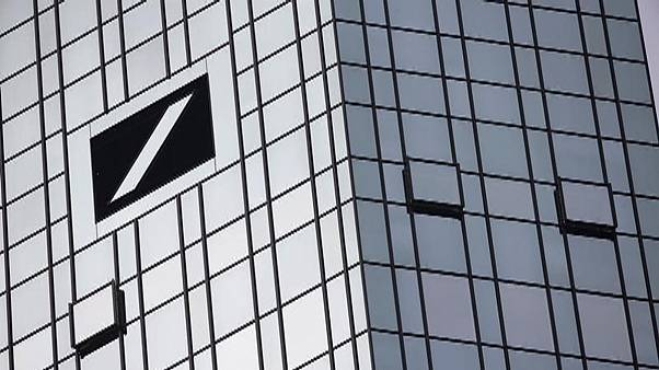 Deutsche Bank's shares rise on sale of Abbey Life