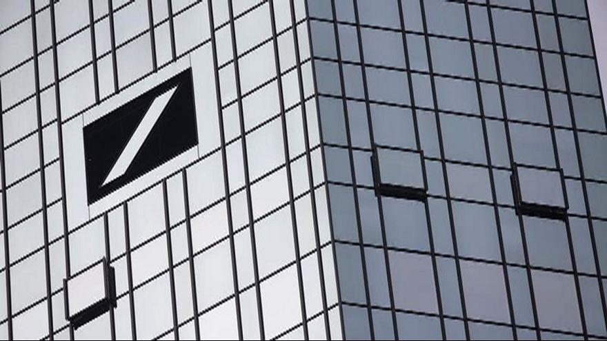 Deustche Bank: Berlim não comenta situação financeira do banco