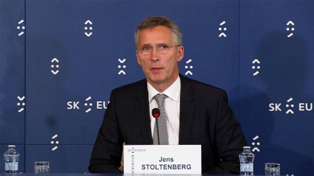 The Brief from Brussels: EU split on defence