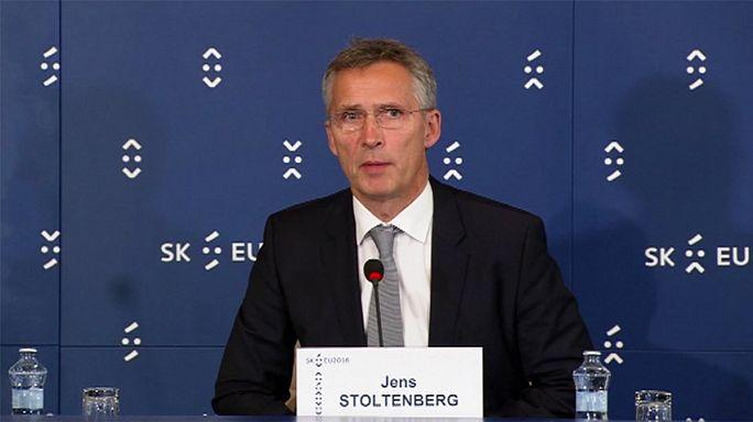 الإهتمامات الأوروبية ليوم الأربعاء 28 أيلول سبتمبر 2016