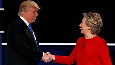 5 takeaways from the first presidential debate