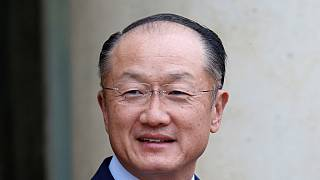 World Bank boss gets second term, vows to fight global poverty
