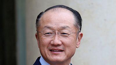Banque mondiale : Jim Yong Kim reconduit pour 5 ans