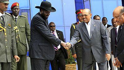 Sudan warns against 'armed opposition' of South Sudan from Khartoum