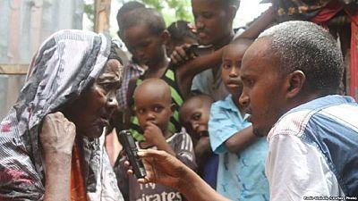 Somali journalist gunned down in Mogadishu