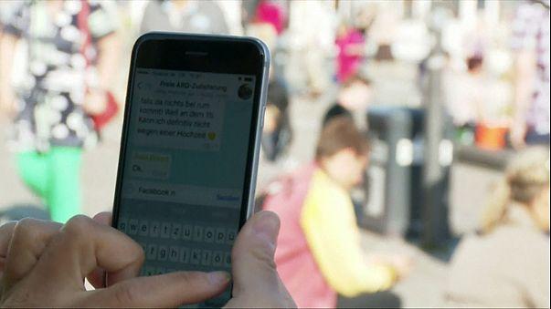Facebook y Whatsapp no podrán intercambiar datos en Alemania