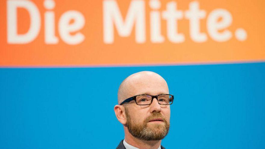 Flirt und Mobbing: Peter Tauber und die CDU-Sexismus-Debatte
