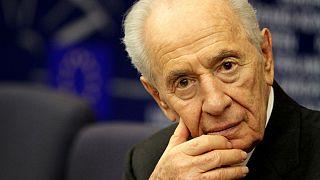 Shimon Peres morre sem cumprir sonho de paz