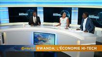 Rwanda's hi-tech economy [the Business segment]