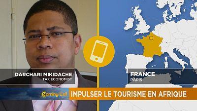 Impulser le tourisme en Afrique [Grand Angle]