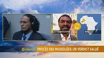 Mali's Al Faqih al Mahdi handed nine year sentence by ICC [The Morning Call]