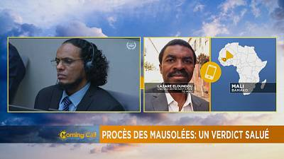 Mali's Al Faqih al Mahdi handed nine year sentence by ICC [The Morning Call]