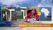 Guinea, Conakry massacre seven years on without justice [The Morning Call]