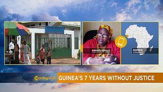 Guinée : Dans l'attente d'un procès [The Morning Call]