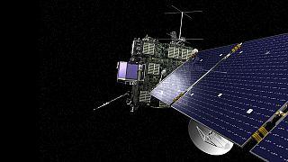 """""""L'ultimo atto della missione Rosetta in diretta su Euronews"""""""