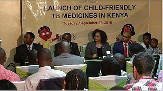 Kenya: vaste campagne de distribution de médicaments contre la tuberculose