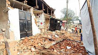 UK government donates over $2.7m to Tanzania earthquake victims