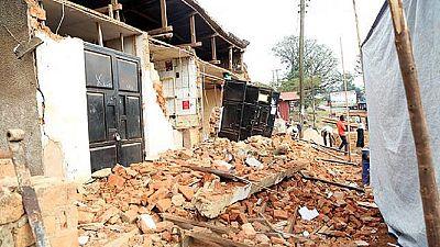 UK government donates over $2.7m to Tanzania earthquake victims