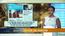 Press Review of September 28, 2016 [The Morning Call]
