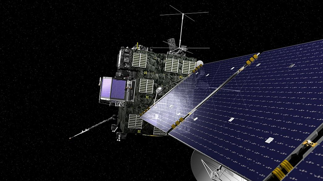 Mission accomplished: Rosetta crash crowns ESA's historic achievement