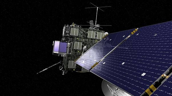Mission accomplished: Rosetta crash crowns ESA's historic achievement